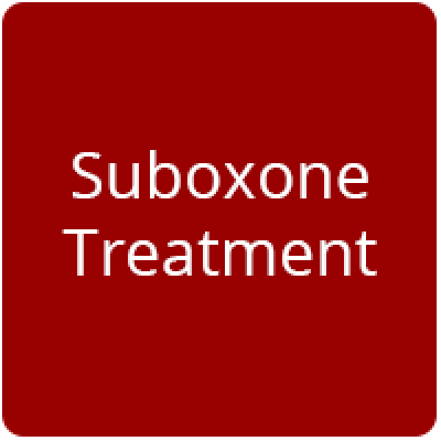 Suboxone Treatment